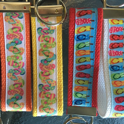 Key Chains, Strips