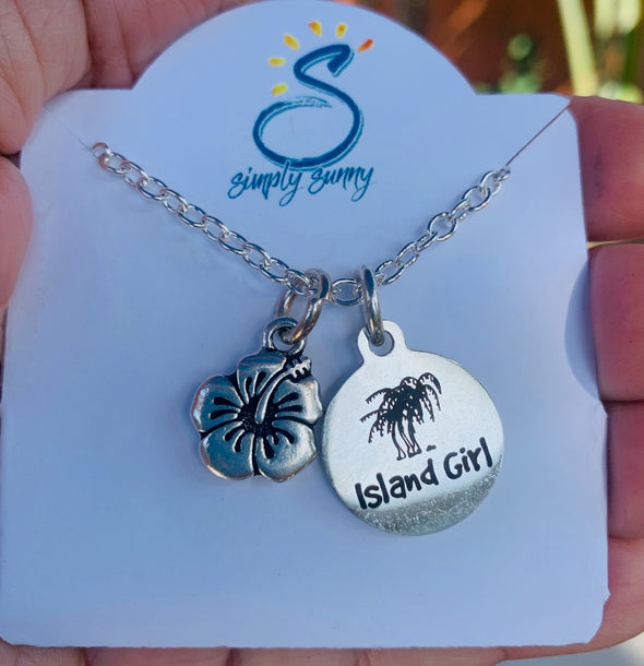 Island Girl Necklace