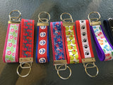 Key Fobs/Luggage tags