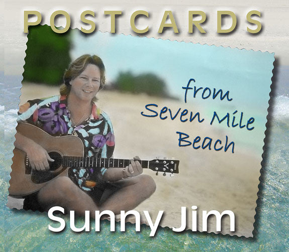 Postcards from 7 Mile Beach CD