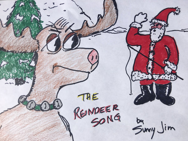 The Reindeer Song