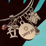Sunny Jim Bangle