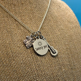 Sunny Jim Necklace