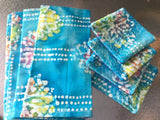 Batik Napkin / Coaster Sets