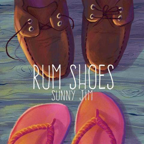Rum Shoes CD