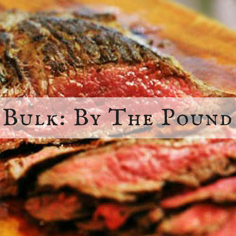 Plain Flank Steak