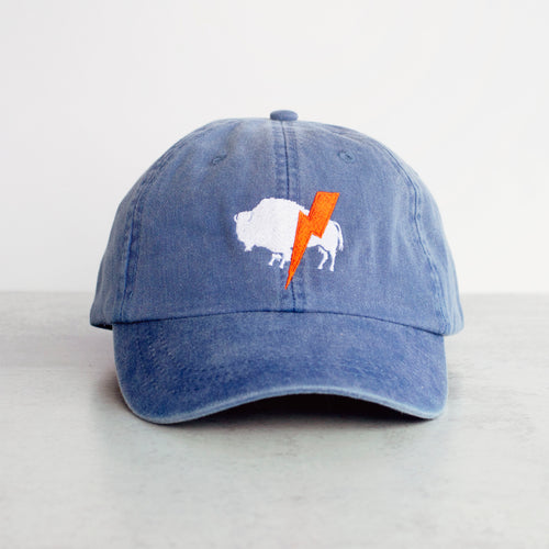 Ball Cap - Buffalo Bolt Ball Cap