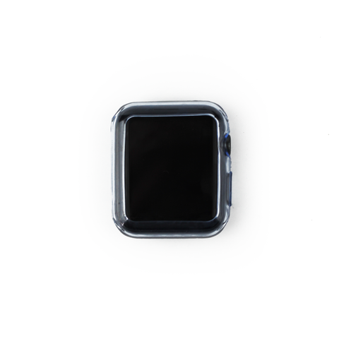 Blue Apple Watch Case - By Dominic  - 1