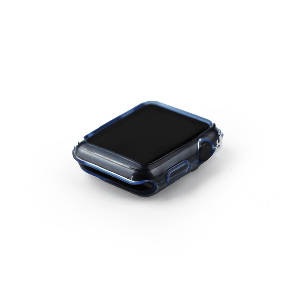 Blue Apple Watch Case - By Dominic  - 3