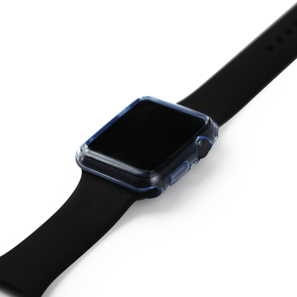 Blue Apple Watch Case - By Dominic  - 4