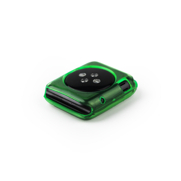Green Apple Watch Case - By Dominic  - 2