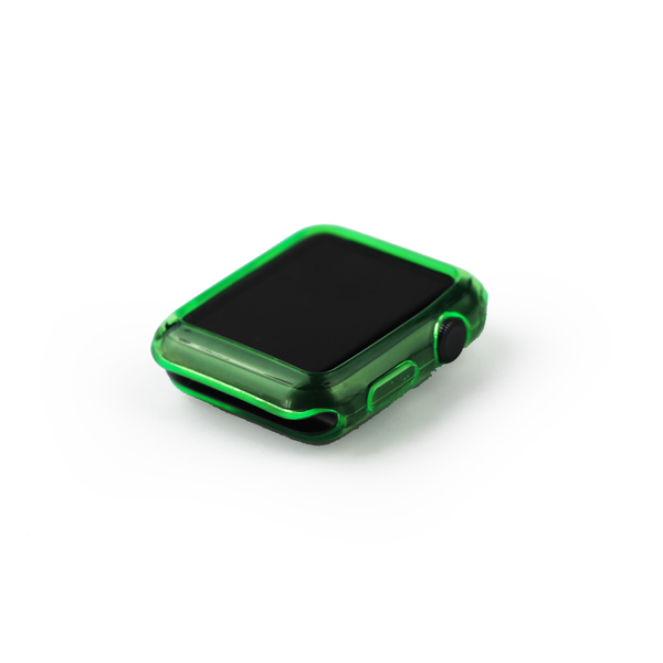 Green Apple Watch Case - By Dominic  - 3