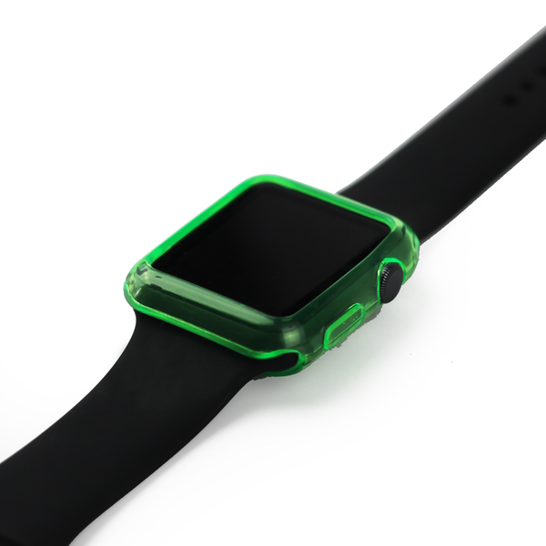 Green Apple Watch Case - By Dominic  - 4