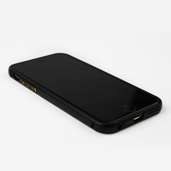 Black and Gold Metal Transformer Case - By Dominic  - 3