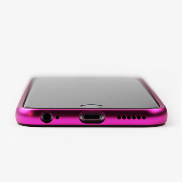 Pink and Gold Metal Transformer Case - By Dominic  - 4