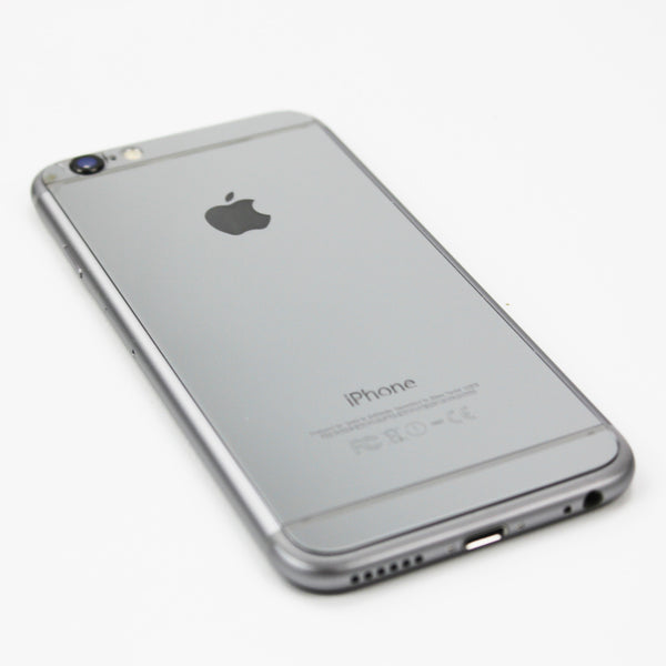 Silver Tempered Glass iPhone Protective - By Dominic  - 3