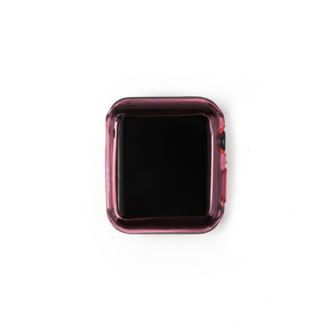 Pink Apple Watch Case - By Dominic  - 1