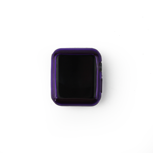 Purple Apple Watch Case - By Dominic  - 1