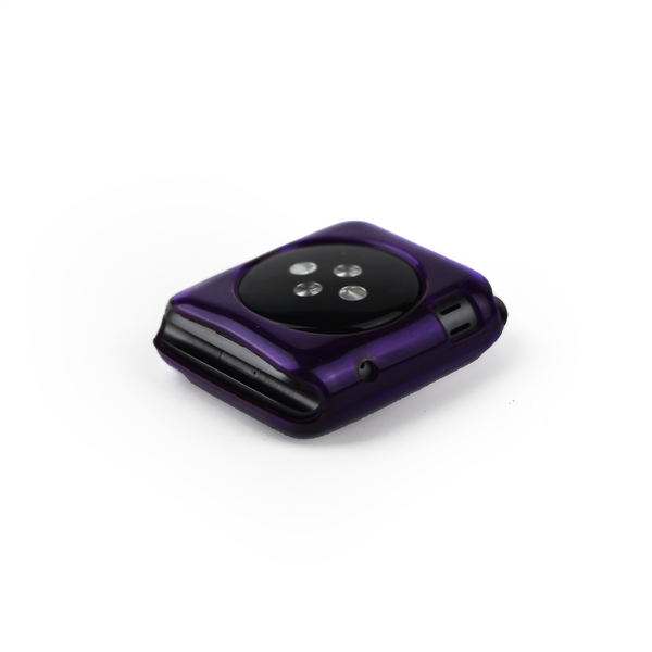 Purple Apple Watch Case - By Dominic  - 2