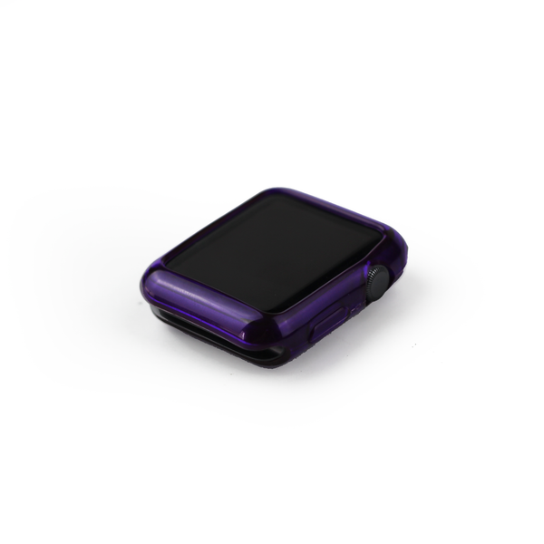 Purple Apple Watch Case - By Dominic  - 3