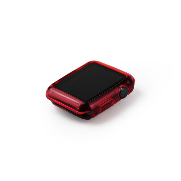 Red Apple Watch Case - By Dominic  - 3