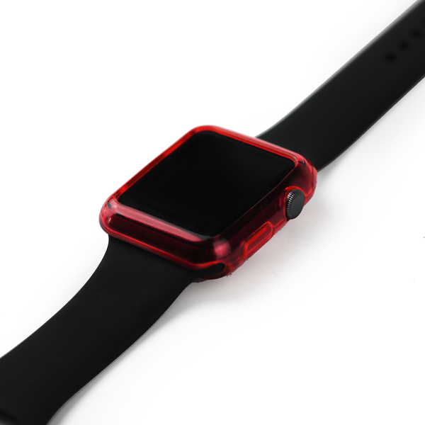 Red Apple Watch Case - By Dominic  - 4