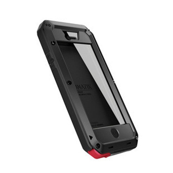 Clearance Water/Dirt/Shock Proof Aluminum iPhone5 Case-Rama Deals