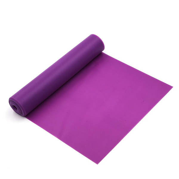 Elastic Resistance Bands Exercise Bands Yoga Bands-Rama Deals