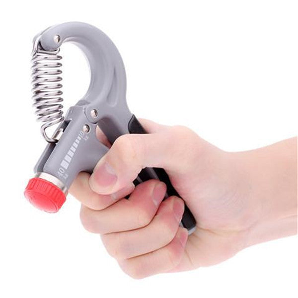 Clearance Adjustable Strength Training Hand Gripper-Rama Deals
