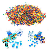 10000pcs/packet Colored Soft Crystal Water Paintball Gun-Rama Deals