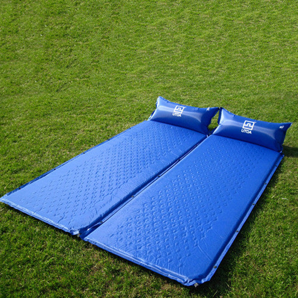 Outdoor Tent Inflatable Mattress Inflatable Bed-Rama Deals