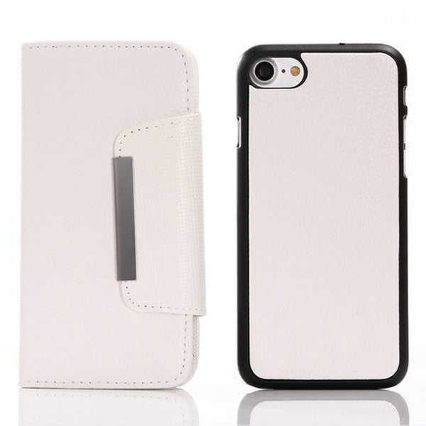 Lichee pattern combo Case For iPhone 7 &7 plus - Rama Deals - 3
