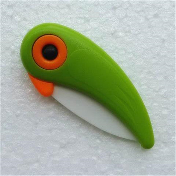 Clearance Ceramic Fruit Blade Fruit Peeler-Rama Deals