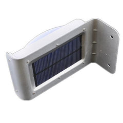 16 LED Solar Power Energy Outdoor Motion Light-Rama Deals
