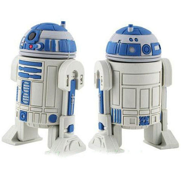 STAR WAR robot USB Flash Drive 8gb-Rama Deals