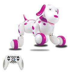 2.4G Wireless Intelligent Remote Control Robot Dog