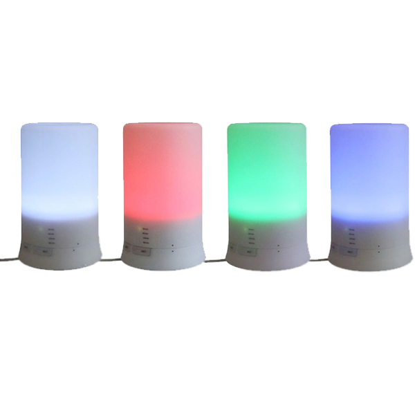 2-in-1 Ultrasonic Aroma Diffuser and Humidifier - Rama Deals - 1