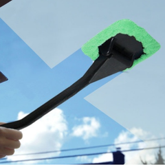 As Seen On TV: Handy EZ Windshield Wiper (1- or 2-Pack) - Rama Deals - 1