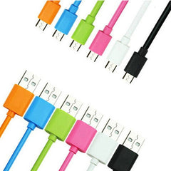 1M USB Cable for Android Mobile - CELLRIZON