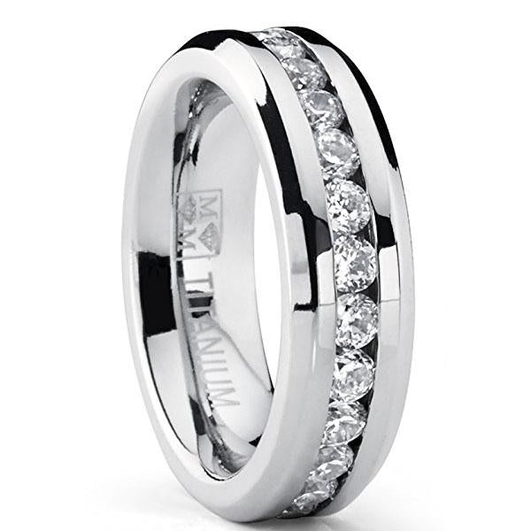 Eternity Ring-Rama Deals