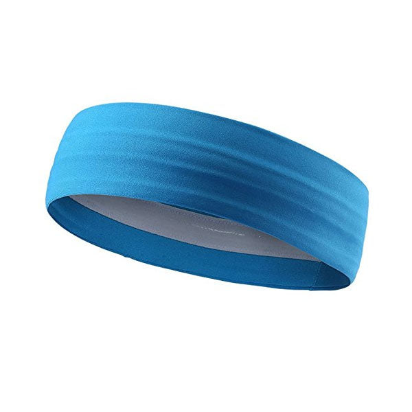 Clearance Elastic Fitness Headbands-Rama Deals