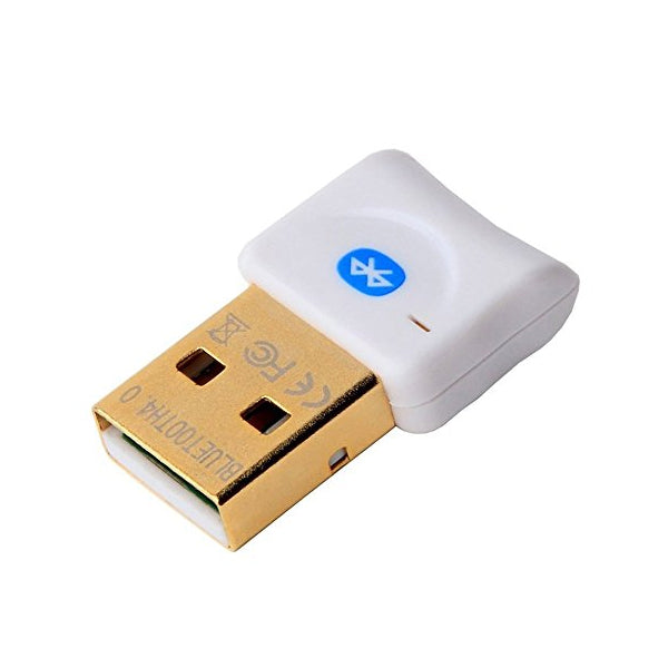 Clearance Bluetooth 4.0 Mini USB 2.0/3.0 Dongles Adapter-Rama Deals