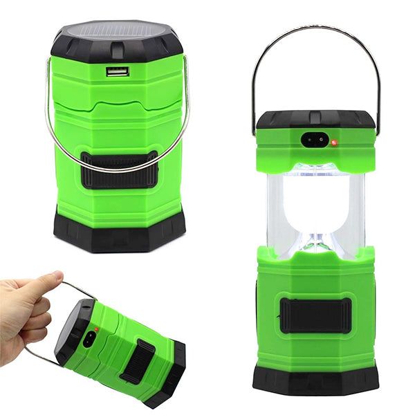Clearance Outdoor Camping Led Solar Lantern Lighting-Rama Deals