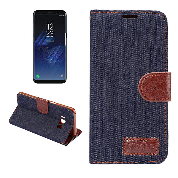 Cowboy Mobile Phone Case For Samsung S8 and S8plus-Rama Deals