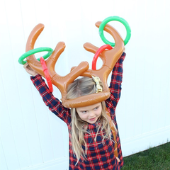 Reindeer Ring Toss - Rama Deals - 1