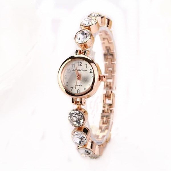 Wristwatches Stainless Women Watch-Rama Deals
