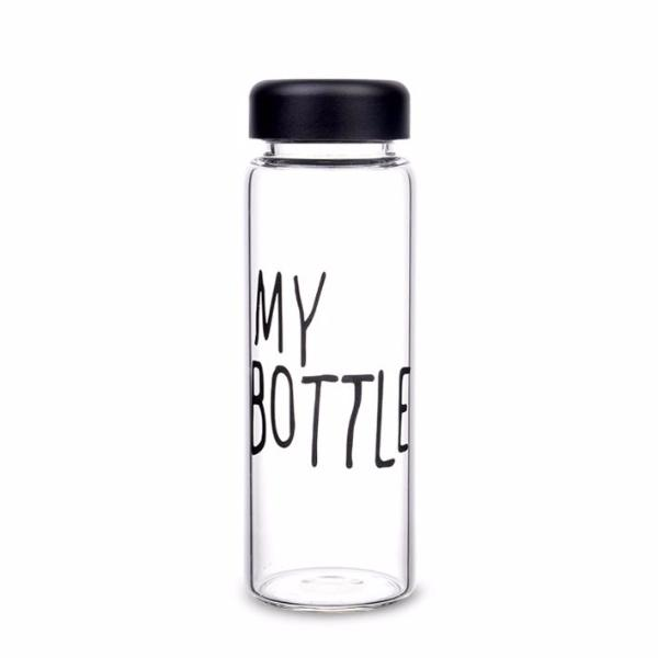 Clearance 500 ML Portable Water Bottle-Rama Deals
