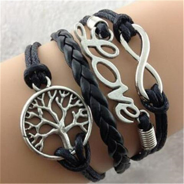 Clearance Black Forest Bracelet-Rama Deals