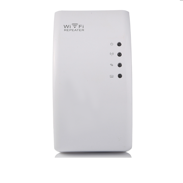 WiFi Smart Repeater - Instantly Double Your WiFi Range-Rama Deals