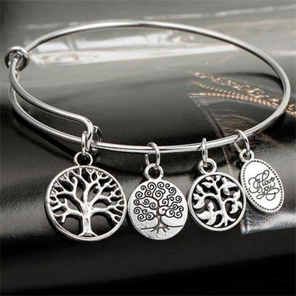 Enchanting Charm Bangle-Rama Deals
